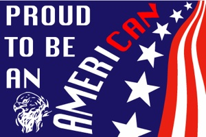 "4"" x 6"" Bumper Sticker"